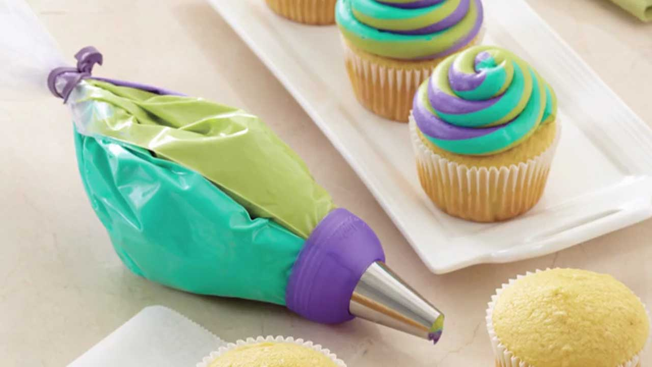 Top 5 Best Cake Decoration Toolkits