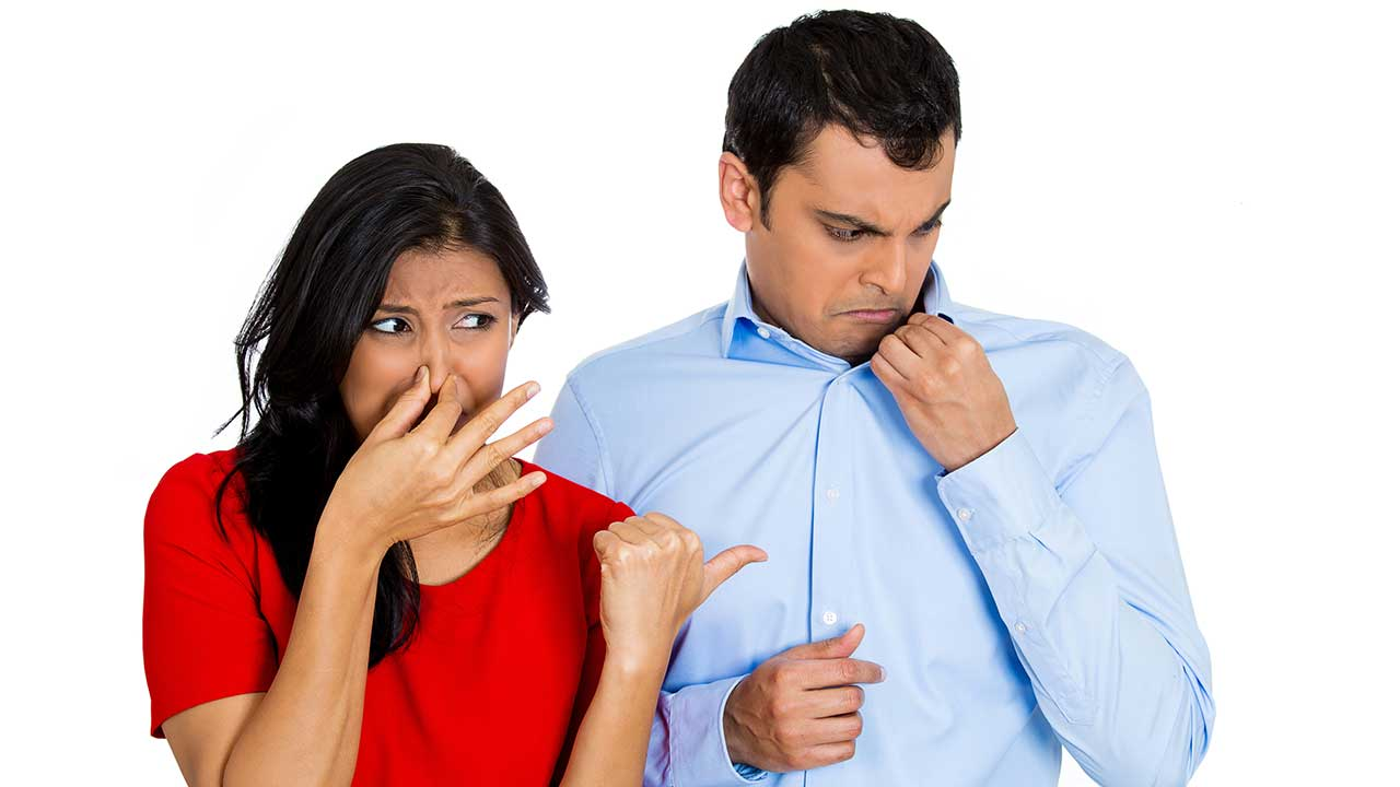 What Causes Bad Body Odor and its Treatments