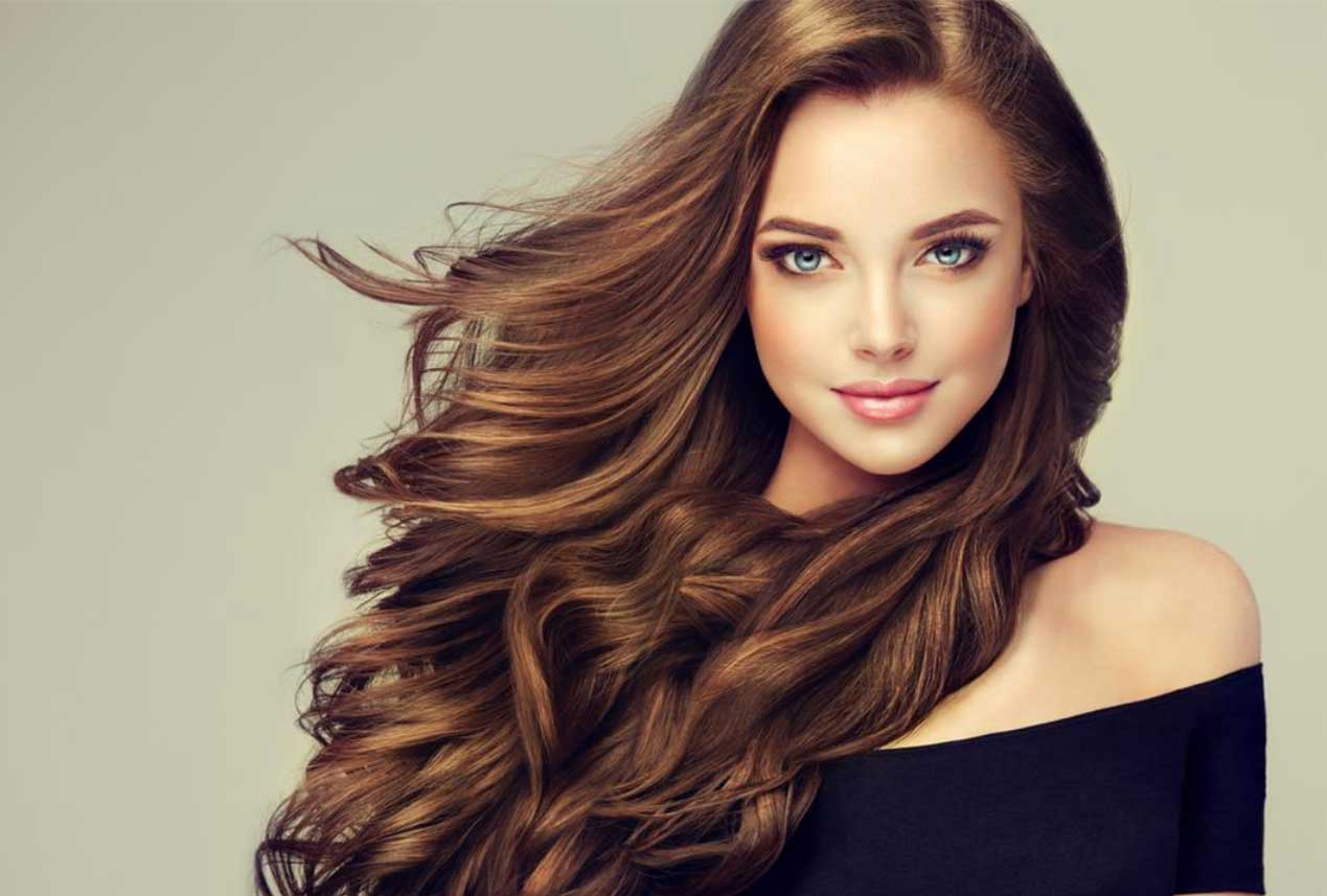 How To Make Hair Soft Naturally At Home