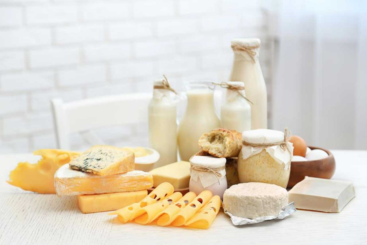 This 5 Benefits Of Milk And Milk Products Will Ensure Your