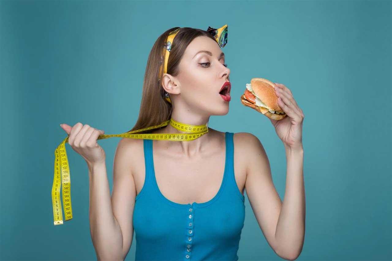 Самый эффективный способ быстро похудеть без голодания и